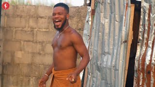BRODASHAGGI explains his new year Resolutions (full video) - Broda Shaggi Comedy