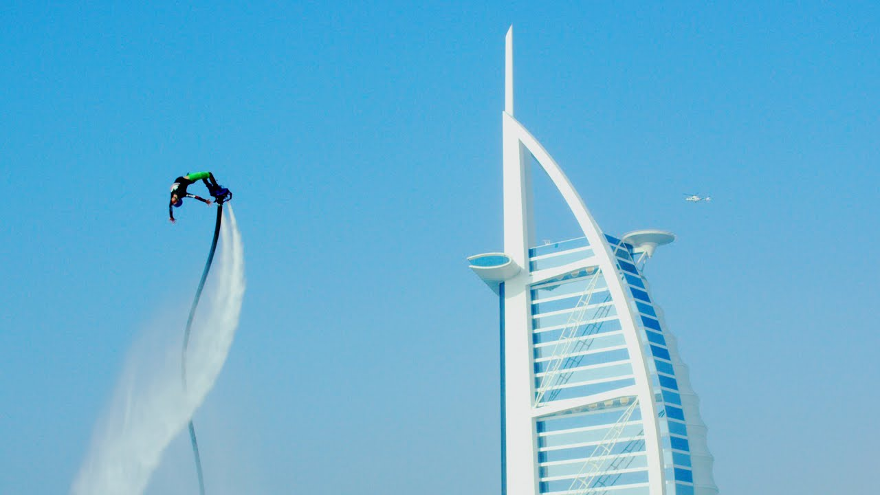 Image result for flyboard dubai