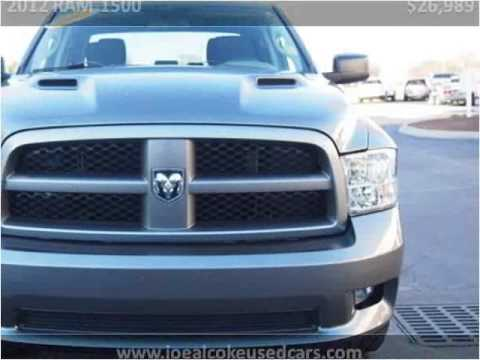 2012 ram 1500 used cars new bern nc youtube. Black Bedroom Furniture Sets. Home Design Ideas