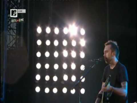 Rise Against - Hero of War (Live @ Rock am Ring 2010)