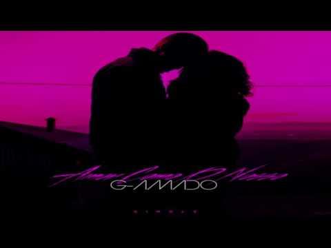 G Amado - Amor Como O Nosso (Kizomba) 2016