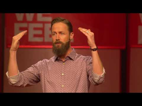 Who's afraid of artificial intelligence? | Jim Stolze | TEDxAmsterdam