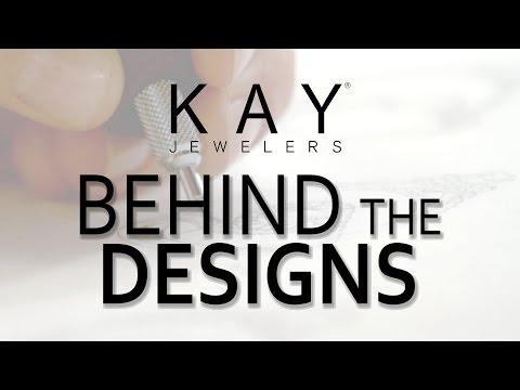 Kay Jewelers: Behind the Designs