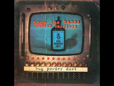 Bomb The Bass - Bug Powder Dust (La Funk Mob Remix)