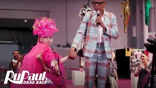 RuPaul Meets Desmond Is Amazing | RuPaul