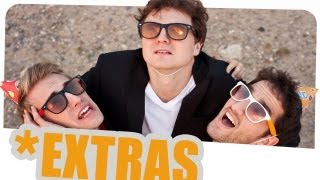 Repeat youtube video Der letzte Sommer - Extras