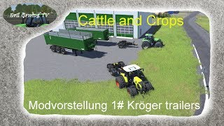 "[""Cattle and Crops"", ""Let's Play"", ""Deutsch"", ""Germen"", ""Cattle and Crops Let's Play"", ""farming simulator"", ""simulator"", ""modvorstellung""]"