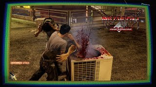RazörFist Arcade: SLEEPING DOGS