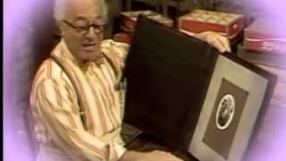 Sesame Street  Big Bird Remembers Mr  Hooper 1997