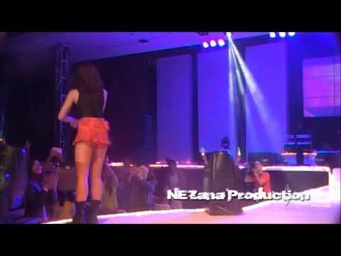 Agnes Monica - MUDA Le O Le O (LA Light LIVE in Concert at Jogjakarta) 23 March 2013