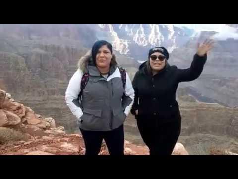 Testimonio de Tour al Gran Cañon y Presa Hoover desde Reynosa Mexico