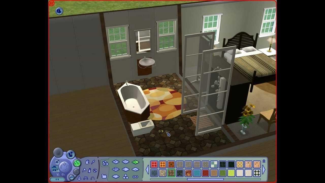 sims 3 badezimmerarmaturen ~ beste inspiration für ihr interior, Badezimmer ideen