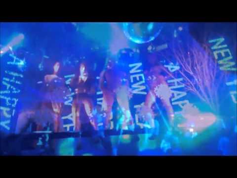 Queen Club - Paris - El Domingo Loko Party