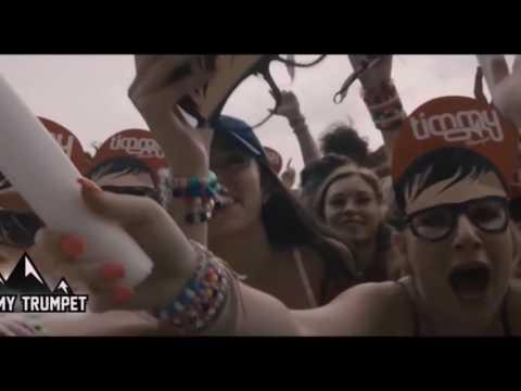 57  Timmy Trumpet & MAKJ   Party Till We Die Dj Wolf Club Edit