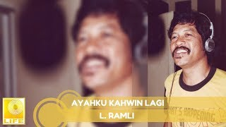 Video L.Ramli - Ayahku Kahwin Lagi (Official Audio) download MP3, 3GP, MP4, WEBM, AVI, FLV Agustus 2018