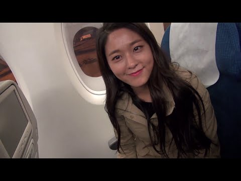 Law Of The Jungle - AOA 설현 SeolHyun's journey to Tonga
