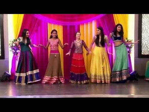 Bole Chudiyan bole Kangana (Group Dance)