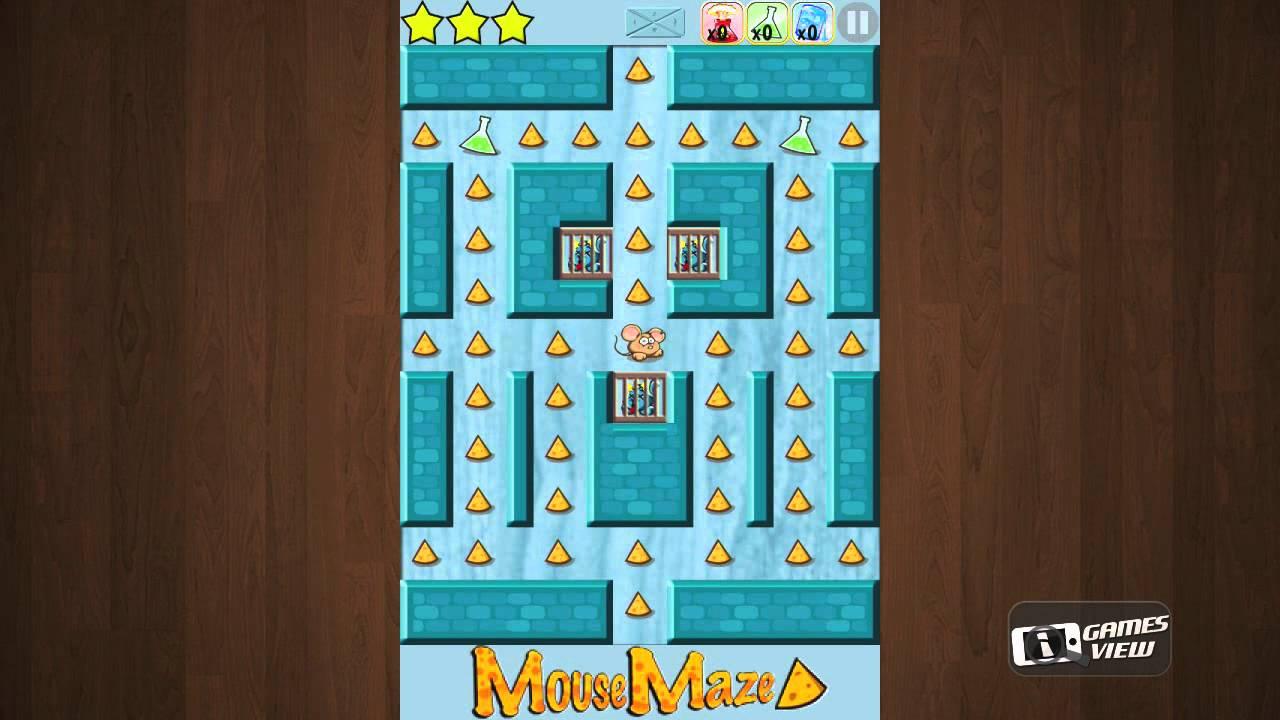Maze Gamee