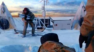 The Day After Tomorrow: Ice Shelf Break thumbnail