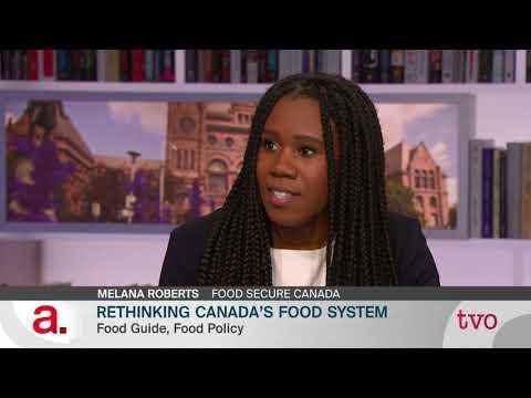 Rethinking Canada's Food System