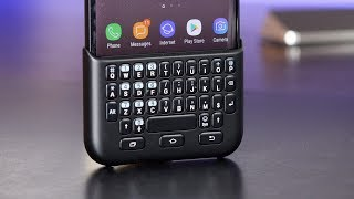 Samsung Galaxy S8 Keyboard: Review