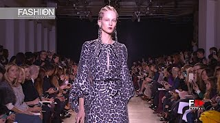 ANDREW GN Fall Winter 2017 2018 Paris Fashion Week - Fashion Channel