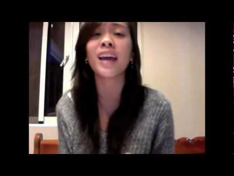 Set Fire to the Rain Adele - Peggy Lin