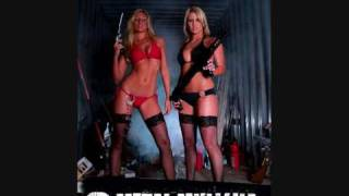 Lesbo Hot action a-hole