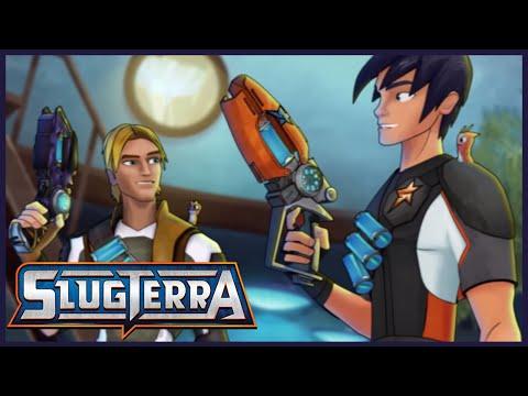 Download 🔥 Slugterra 114 🔥 The New Kid Pt 1 🔥 Full Episode HD 🔥 Mp4 baru