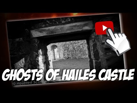 The Ghosts of Hailes Castle 2015