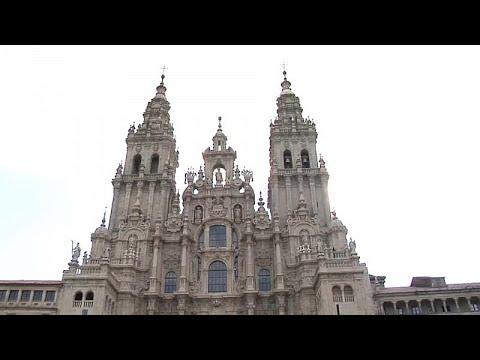 El Camino de Santiago: la Calle Mayor de Europa
