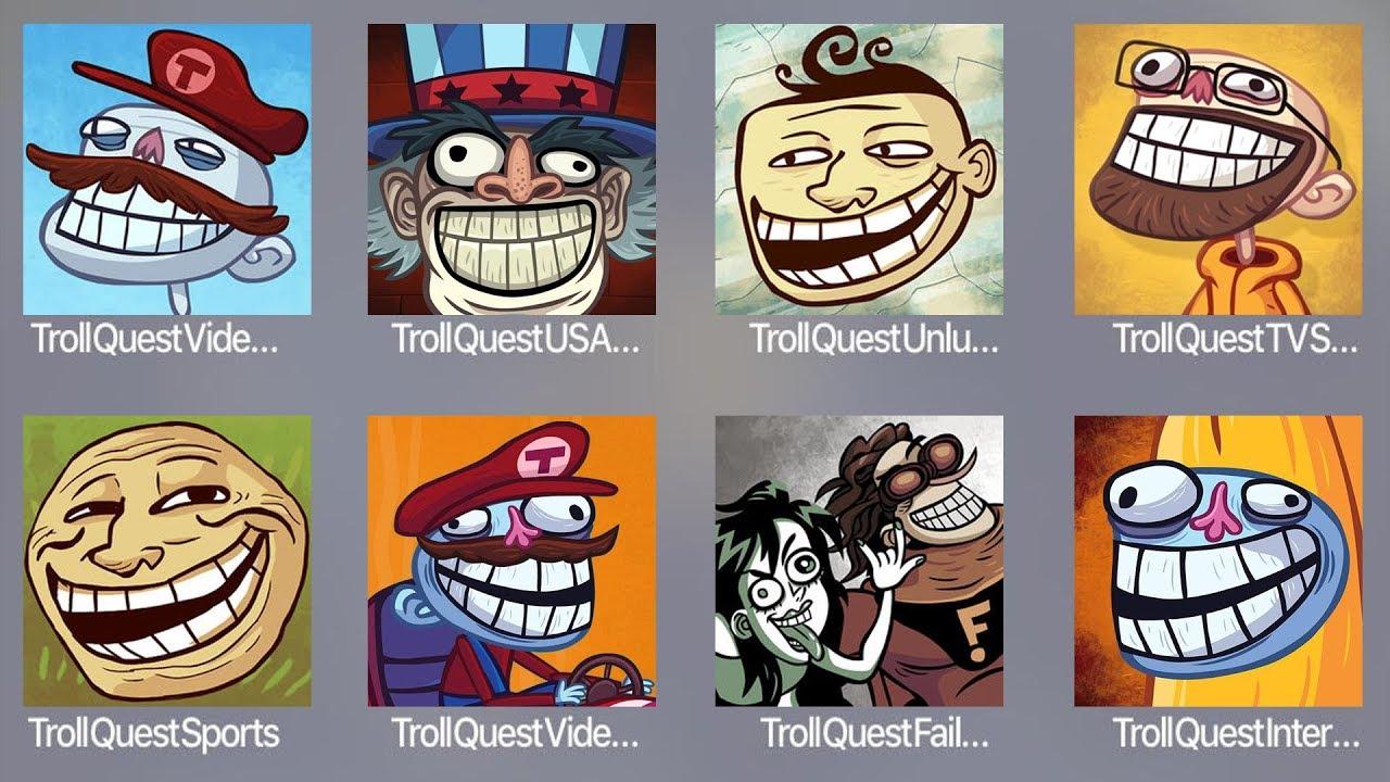 """Résultat de recherche d'images pour """"troll USA"""""""