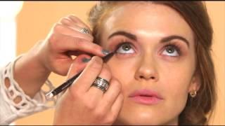 [Holland Roden France] Make Up tips (ep2)