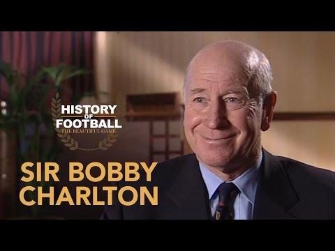 Sir Bobby Charlton Interview | Full | History Of Football