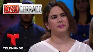 Caso Cerrado   Mentally Ill With 6 Kids & Wanting More! 😱👶🙊  Telemundo English