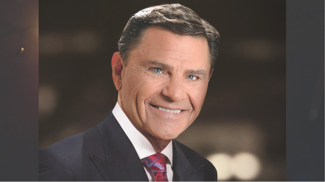 Kenneth Copeland and the Future of America - YouTube