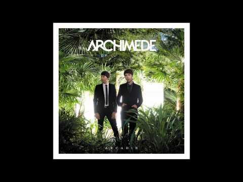 Archimède - Au marché des Amandiers - Arcadie
