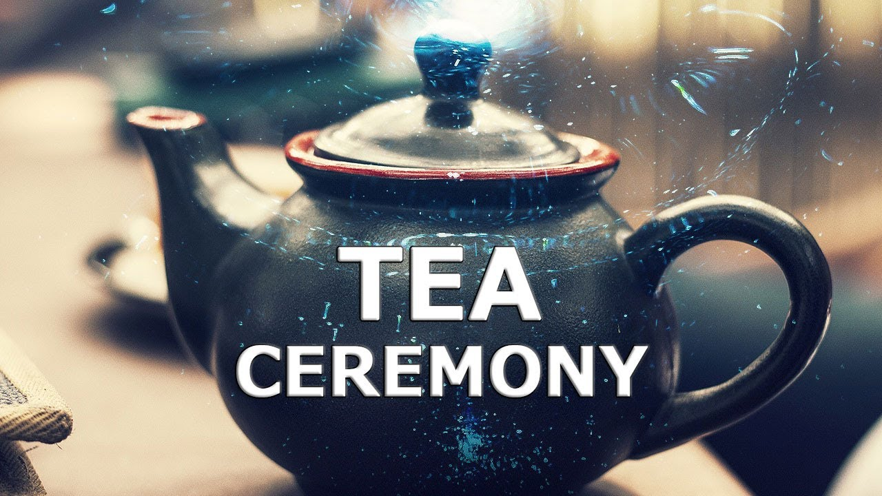 Relaxing Chinese Music ○ Tea Ceremony ○ Instrumental Guzheng ...