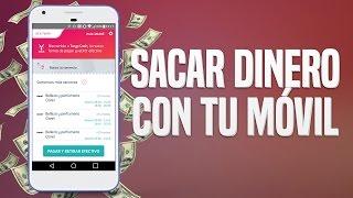 Cosas que puedes hacer con tu smartphone: sacar dinero en tiendas y gasolineras