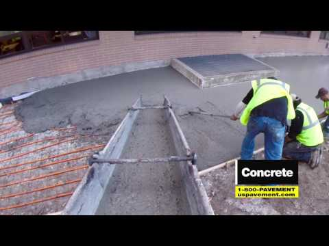 Sound and Vision Media Boston Video Production -  Construction Video
