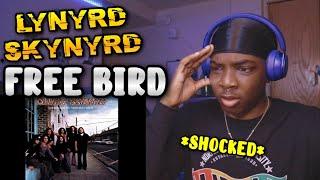 FIRST TIME LISTENING! Lynyrd Skynyrd - Freebird REACTION!🔥