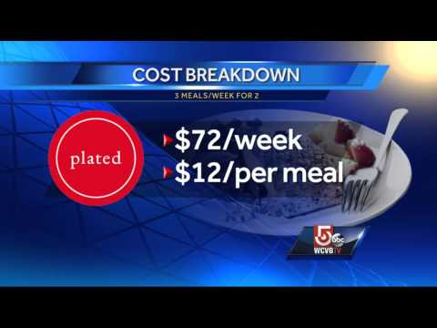 Taste test: Are meal delivery services worth time and money?