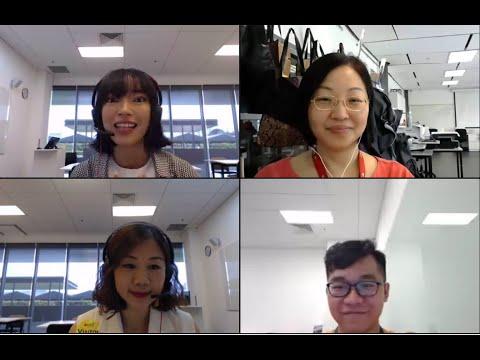"""Buổi chia sẻ """"Vén màn 5 hiểu lầm kinh điển về thời trang"""" - @Chau Bui Official, RMIT Vietnam"""