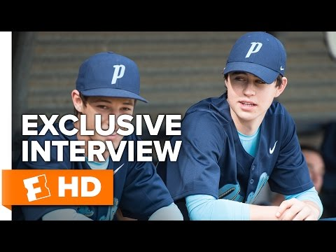 The Outfield - Exclusive Interview (2015) HD - YouTube