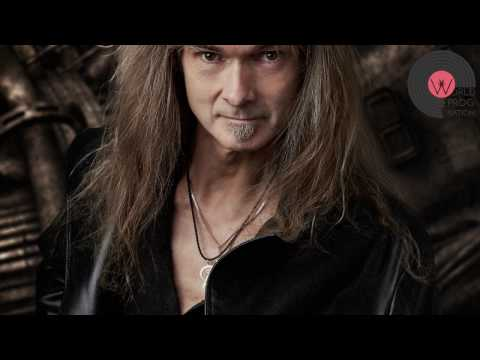 World Prog-Nation Interview w/ Ayreon's Arjen Anthony Lucassen! The Source - AUDIO