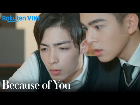 Because of You 2020 - EP3 | Jealous Jerom Huang Alouf