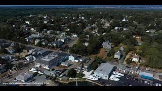4k Cinematic Real Estate New England Coastal Lifestyle Promo 2 South Coast Padanaram