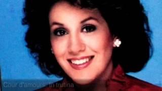 """Beverly Hoch - """"Carmina Burana"""" soprano solos"""