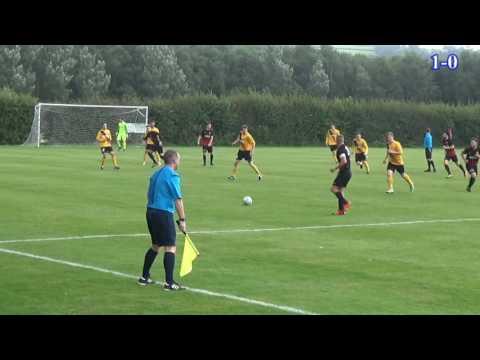 East Belfast FC v H&W Welders FC