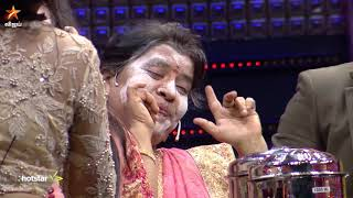 Vasool Vettai-Vijay tv Show